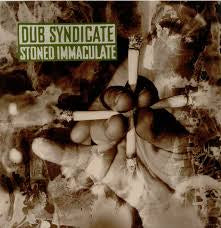 DUB SYNDICATE-STONED IMMACULATE LP VG COVER VG+