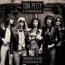 PETTY TOM & THE HEARTBREAKERS-TORPEDOES IN TEXAS 2LP *NEW*