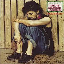 "DEXYS MIDNIGHT RUNNERS-""TOO-RYE-AY"" LP EX COVER VEX"