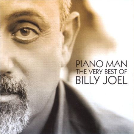 JOEL BILLY-PIANO MAN THE VERY BEST OF CD VG