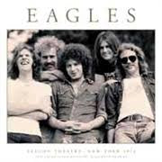 EAGLES-BEACON THEATRE, NEW YORK 1974 2LP *NEW*