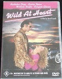 WILD AT HEART DVD G