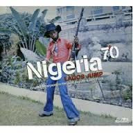 NIGERIA 70 LAGOD JUMO-VARIOUS ARTISTS CD *NEW*