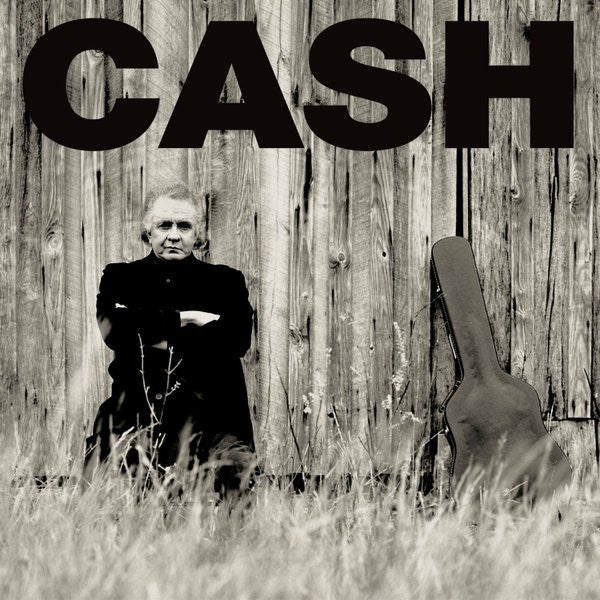 CASH JOHNNY-AMERICAN II: UNCHAINED LP *NEW*