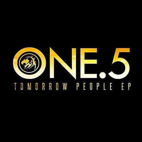 TOMORROW PEOPLE ONE.5 EP VG