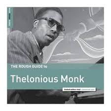 MONK THELONIOUS-THE ROUGH GUIDE TO LP *NEW*