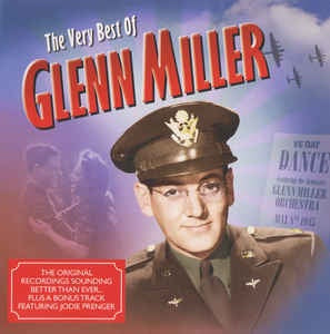 MILLER GLENN-THE VERY BEST OF CD VG