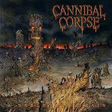CANNIBAL CORPSE-A SKELETAL DOMAIN CD *NEW*