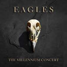 EAGLES-THE MILLENIUM CONCERT 2LP *NEW*