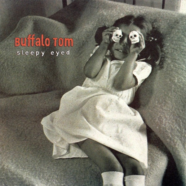 BUFFALO TOM-SLEEPY EYED CD VG