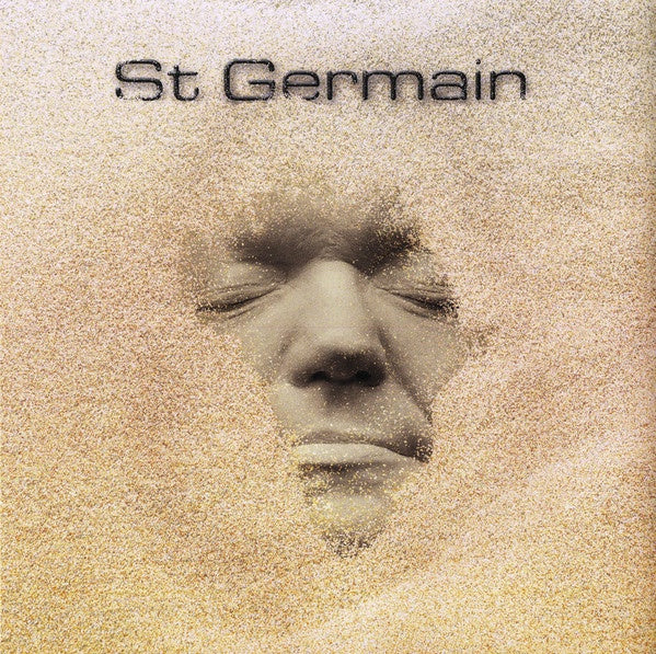 ST GERMAIN-ST GERMAIN CD VG
