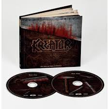 KREATOR-UNDER THE GUILLOTINE 2CD *NEW*