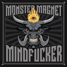 MONSTER MAGNET-MINDFUCKER 2LP *NEW*