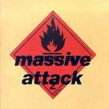MASSIVE ATTACK-BLUE LINES *NEW*