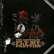 FLY MY PRETTIES-THE RETURN OF FLY MY PRETTIES CD G