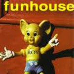 FUNHOUSE-ROY CD *NEW*