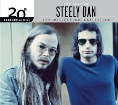 STEELY DAN-BEST OF 20TH CENTURY MASTERS CD *NEW*