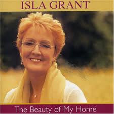 GRANT ISLA-BEAUTY OF MY HOME *NEW*
