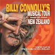 CONNOLLY BILLY-MUSICAL TOUR OF NEW ZEALAND *NEW*