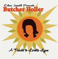 JEWELL EILEEN PRESENTS BUTCHER HOLLER *NEW*