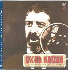 NATZKA OSCAR-THE DEFINITIVE COLLECTION VOL 2 2CDS *NEW*