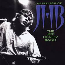 HEALEY JEFF BAND-THE VERY BEST OF CD  *NEW*