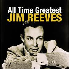 REEVES JIM-ALLTIME GREATEST *NEW*