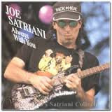 SATRIANI JOE-ALWAYS WITH YOU CD *NEW*