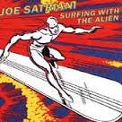 SATRIANI JOE-SURFING WITH THE ALIEN CD *NEW*