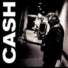 CASH JOHNNY-AMERICAN III SOLITARY MAN *NEW*