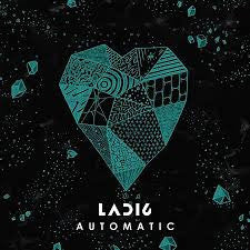 LADI6-AUTOMATIC CD  *NEW*