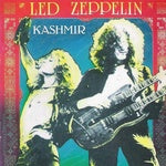 LED ZEPPELIN-KASHMIR CD VG