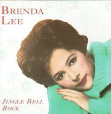 LEE BRENDA-JINGLE BELL ROCK *NEW*
