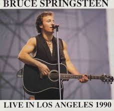 SPRINGSTEEN BRUCE-LIVE IN LOS ANGELES 1990 CD *NEW*