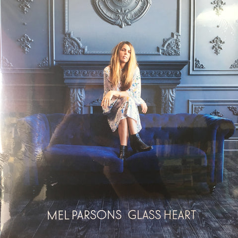 PARSONS MEL-GLASS HEART CD *NEW*