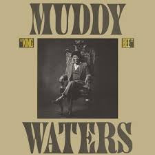 WATERS MUDDY-KING BEE CD *NEW*