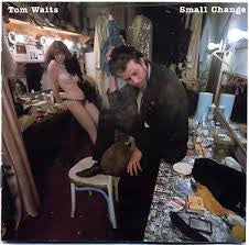 WAITS TOM-SMALL CHANGE CD *NEW*