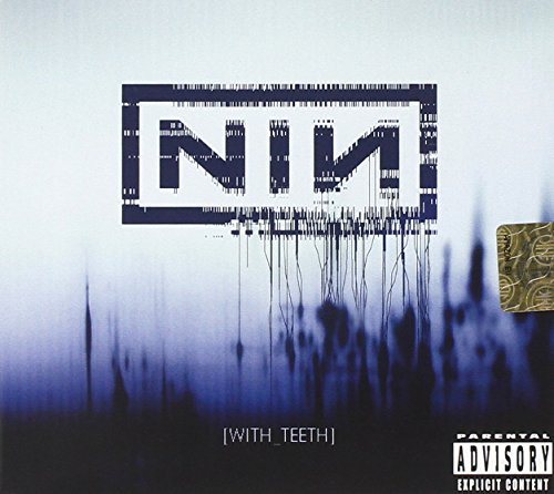 NINE INCH NAILS-WITH TEETH CD VG