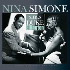 SIMONE NINA-SINGS ELLINGTON LP *NEW*