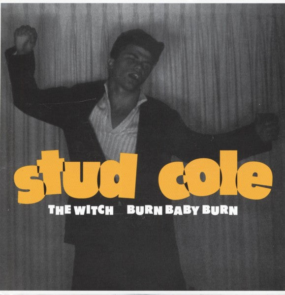 COLE STUD-BURN BABY BURN CD *NEW*
