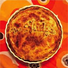 NUDGE THE-BIG NUDGE PIE CD VG
