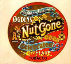 SMALL FACE-OGDENS NUT GONE FLAKE 2CD *NEW*