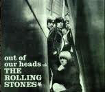 ROLLING STONES THE-OUT OF OUR HEADS UK EDITION JAPANESE RELEASE *NEW*