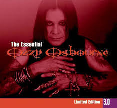 OSBOURNE OZZY-ESSENTIAL 3CD *NEW*