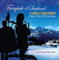 LONE STAR PIPERS-FAIRYTALE OF SCOTLAND *NEW*