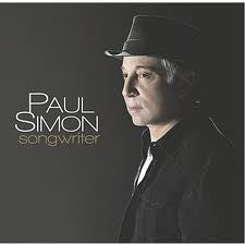 SIMON PAUL-SONGWRITER 2CD *NEW*