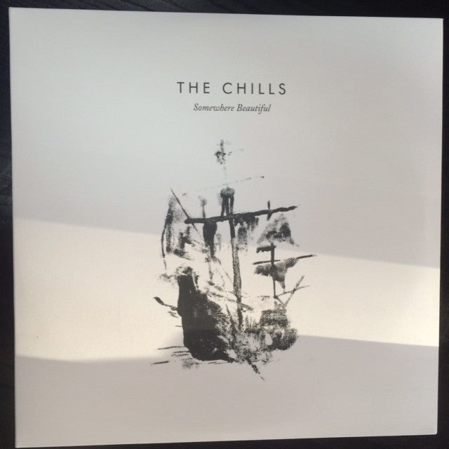 CHILLS THE-SOMEWHERE BEAUTIFUL 3LP  *NEW*