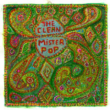 CLEAN THE-MISTER POP *NEW*