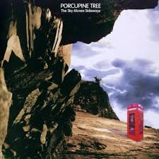 PORCUPINE TREE-THE SKY MOVES SIDEWAYS 2CD *NEW*