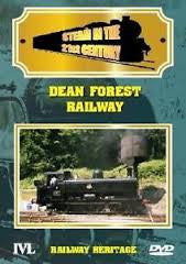 WEST SOMERSET RAILWAY STEAM 21ST CENTURY DVD G